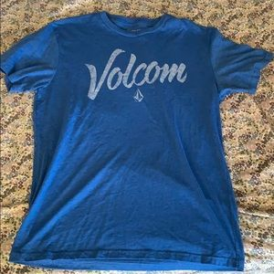 Men's Volcom shirt
